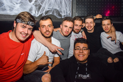 Photos Loft Vendredi 02 Novembre 2018