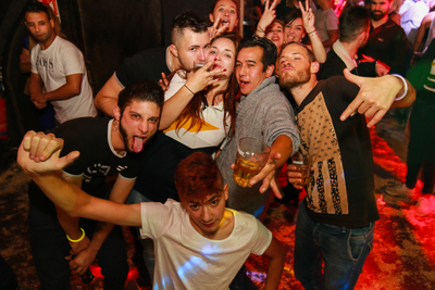 Photos Q Club Bourges Samedi 03 Novembre 2018