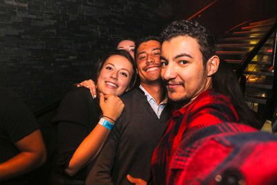 Colors Club - Samedi 10 Novembre 2018 - Photo 2