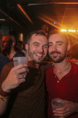 Colors Club - Samedi 10 Novembre 2018 - Photo 5