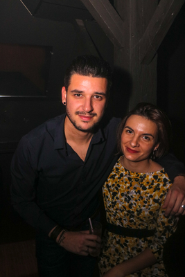 Colors Club - Samedi 10 Novembre 2018 - Photo 8