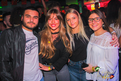 Photos Holiday Club - Belgique Samedi 17 Novembre 2018