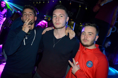 Oxxo Club - Samedi 17 Novembre 2018 - Photo 4