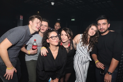 Qg Club - Vendredi 23 Novembre 2018 - Photo 11