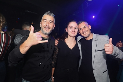 Qg Club - Vendredi 23 Novembre 2018 - Photo 3