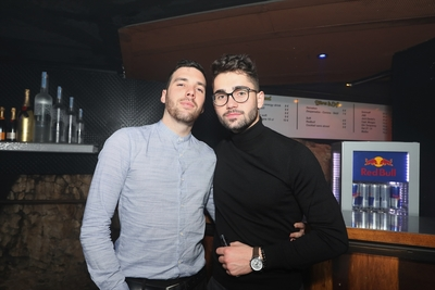 Qg Club - Vendredi 23 Novembre 2018 - Photo 7