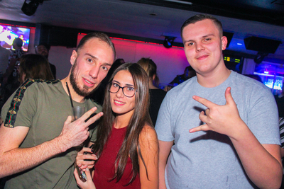 Holiday Club - Belgique - Vendredi 30 Novembre 2018 - Photo 9