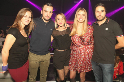 Complexe Destino Mixx - Samedi 01 decembre 2018 - Photo 7