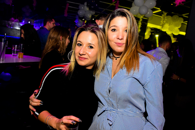 Glam Club - Samedi 01 decembre 2018 - Photo 11