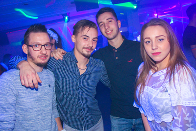 Photos Holiday Club - Belgique Vendredi 07 decembre 2018