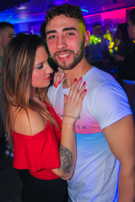 Holiday Club - Belgique - Vendredi 07 decembre 2018 - Photo 11