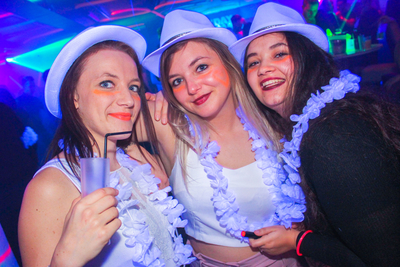 Holiday Club - Belgique - Vendredi 07 decembre 2018 - Photo 8