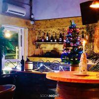 Le Bounty Aleria - Vendredi 07 decembre 2018 - Photo 1