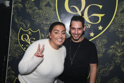 Qg Club - Vendredi 07 decembre 2018 - Photo 11
