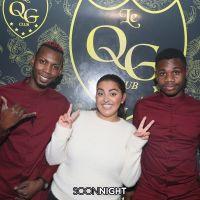 Qg Club - Vendredi 07 decembre 2018 - Photo 12
