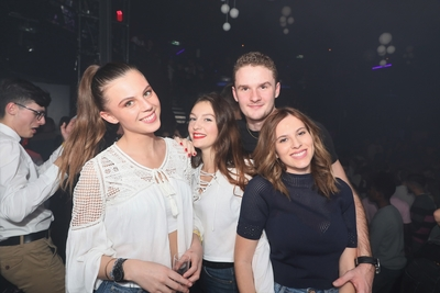 Qg Club - Vendredi 07 decembre 2018 - Photo 5