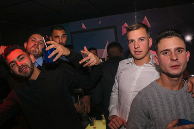 Colors Club - Samedi 08 decembre 2018 - Photo 1