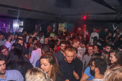 Colors Club - Samedi 08 decembre 2018 - Photo 2