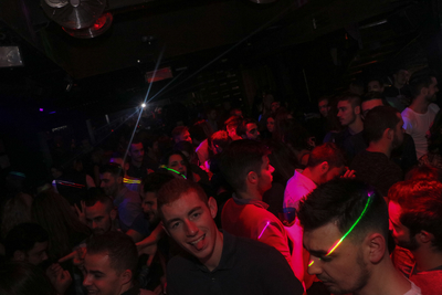 Colors Club - Samedi 08 decembre 2018 - Photo 5