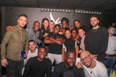 Colors Club - Samedi 08 decembre 2018 - Photo 8