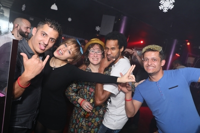 Qg Club - Samedi 08 decembre 2018 - Photo 11