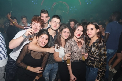 Qg Club - Samedi 08 decembre 2018 - Photo 10