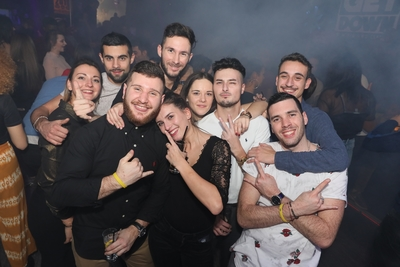 Qg Club - Samedi 15 decembre 2018 - Photo 2