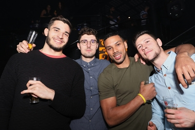 Qg Club - Samedi 15 decembre 2018 - Photo 11