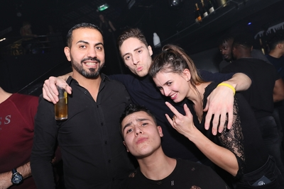 Qg Club - Samedi 15 decembre 2018 - Photo 12