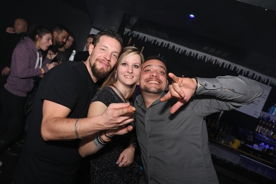 Qg Club - Samedi 15 decembre 2018 - Photo 6