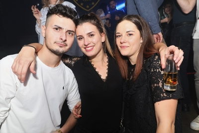 Qg Club - Samedi 15 decembre 2018 - Photo 9