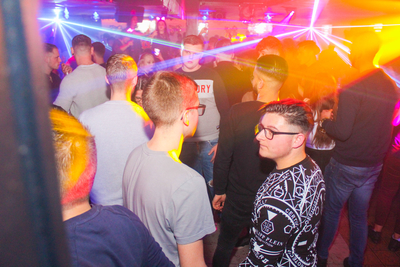 Holiday Club - Belgique - Vendredi 21 decembre 2018 - Photo 12