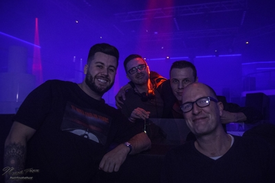 Zoo Club - Samedi 22 decembre 2018 - Photo 5