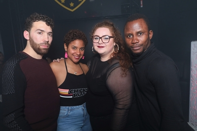 Qg Club - Samedi 22 decembre 2018 - Photo 11