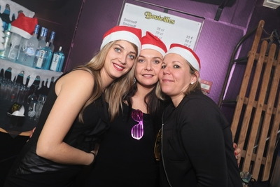 Qg Club - Samedi 22 decembre 2018 - Photo 9