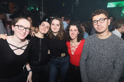 Qg Club - Samedi 22 decembre 2018 - Photo 10