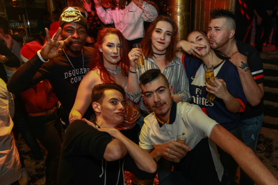 Photos Q Club Bourges Samedi 22 decembre 2018