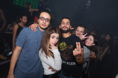 Qg Club - Vendredi 28 decembre 2018 - Photo 11