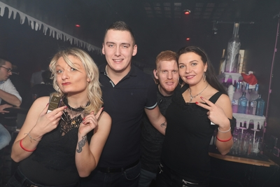 Qg Club - Vendredi 28 decembre 2018 - Photo 12