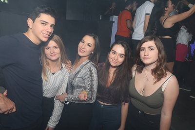 Qg Club - Vendredi 28 decembre 2018 - Photo 3