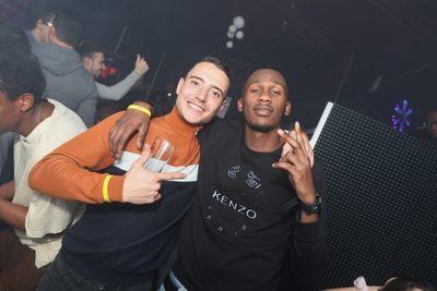Qg Club - Vendredi 28 decembre 2018 - Photo 7