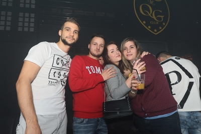 Qg Club - Vendredi 28 decembre 2018 - Photo 9
