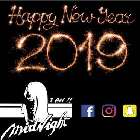 Midnight DiscothÈque Prunette - Lundi 31 decembre 2018 - Photo 2