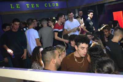Ten Club - Vendredi 11 janvier 2019 - Photo 1