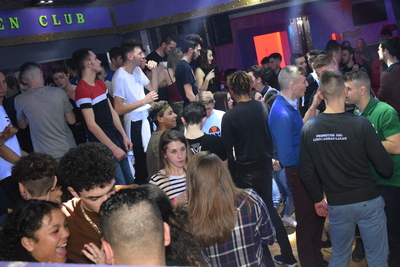 Ten Club - Vendredi 11 janvier 2019 - Photo 3