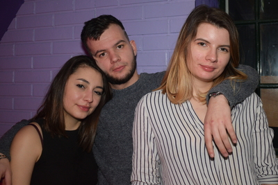 Ten Club - Vendredi 11 janvier 2019 - Photo 7