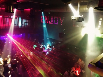 Photos L'enjoy Club Corte Jeudi 17 janvier 2019