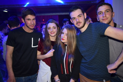 Photos Ten Club Vendredi 18 janvier 2019