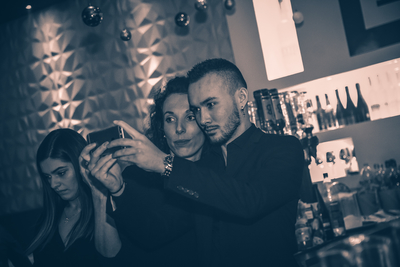 Le Lux Notorious Club - Vendredi 18 janvier 2019 - Photo 10