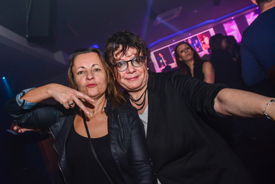 Le Lux Notorious Club - Vendredi 25 janvier 2019 - Photo 7
